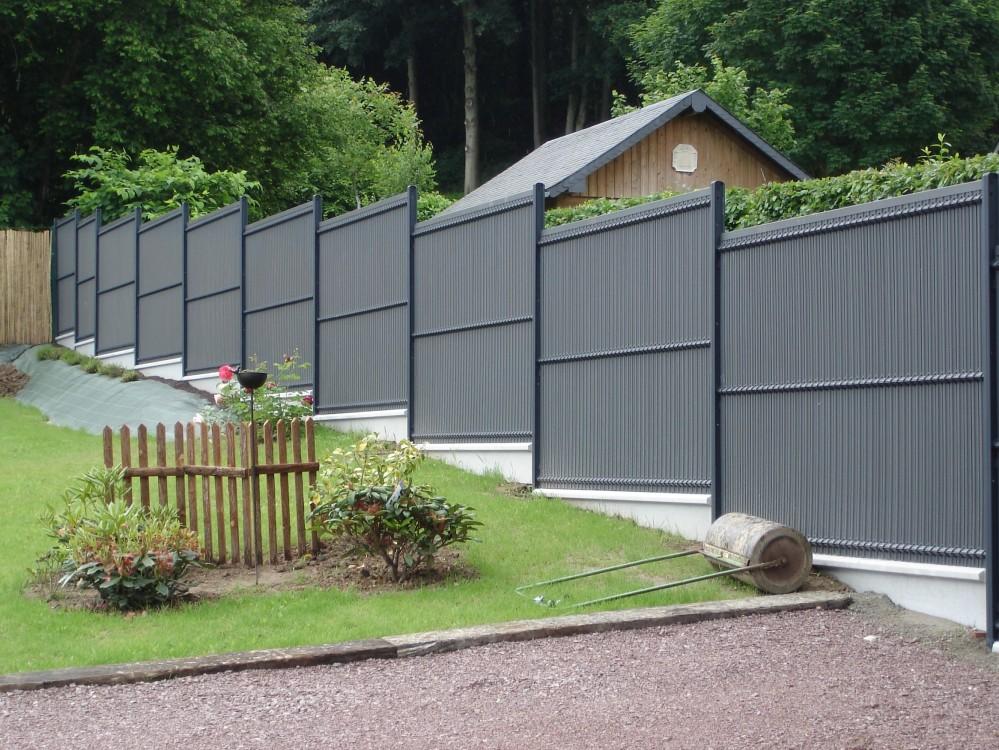 Fabrication & Vente de grillages et clôtures de Tarbes (65) à Pau (64)