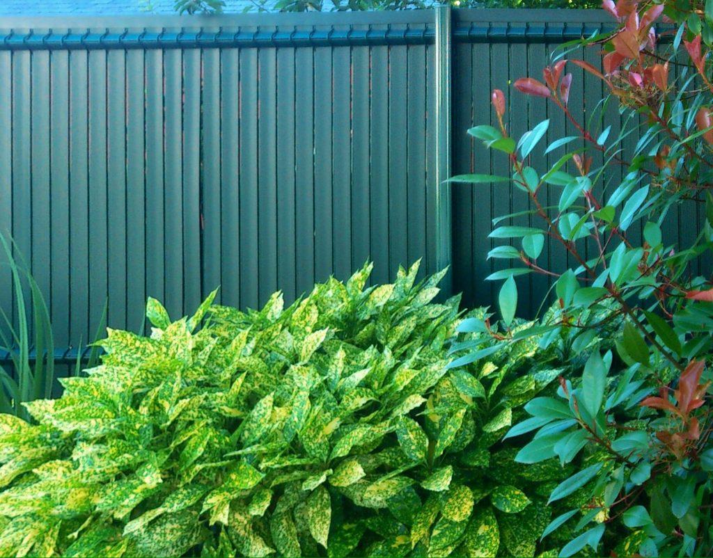 Rehausser Une Cloture Grillagée fabrication & vente de grillages et clôtures de tarbes (65